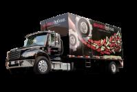 shredwise truck